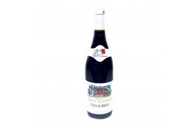 Vin Côte du Rhône